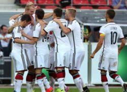 Германия U21 - Румыния U21. Прогноз на чемпионат Европы до 21 года (27.06.2019)