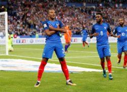 Андорра – Франция. Прогноз на матч квалификации Евро-2020 (11.06.2019)