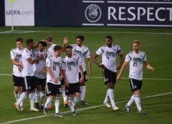 Испания U21 - Германия U21. Прогноз на чемпионат Европы до 21 года (30.06.2019)