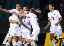 Литва – Люксембург. Прогноз на матч квалификации Евро-2020 (07.06.2019)