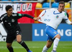 Италия U21 – Польша U21. Прогноз на чемпионат Европы до 21 года (19.06.2019)