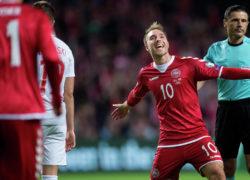 Дания – Ирландия. Прогноз на матч квалификации Евро-2020 (07.06.2019)