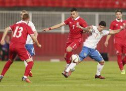 Сербия U21 – Австрия U21. Прогноз на чемпионат Европы до 21 года (17.06.2019)