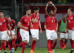 Австрия – Словения. Прогноз на матч квалификации Евро-2020 (07.06.2019)