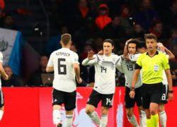 Беларусь – Германия. Прогноз на матч квалификации Евро-2020. (08.06.2019)