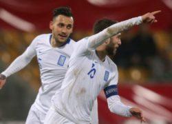 Греция – Италия. Прогноз на матч квалификации Евро-2020 (08.06.2019)