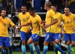 Бразилия – Боливия. Прогноз на матч Копа Америка (15.06.2019)