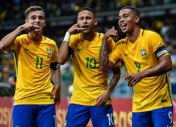 Бразилия - Парагвай. Прогноз на матч Копа Америка (28.06.2019)