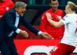 Македония – Польша. Прогноз на матч квалификации Евро-2020 (07.06.2019)