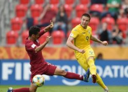 Украина U20 – Южная Корея U20. Прогноз на молодежный чемпионат мира (15.06.2019)