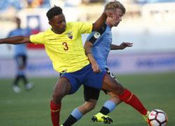 Италия U20 – ЭквадорU20. Прогноз на молодежный чемпионат мира (14.06.2019)