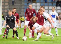 Латвия – Израиль. Прогноз на матч квалификации Евро-2020 (07.06.2019)