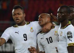 Гвинея-Бисау - Гана. Прогноз на Кубок африканских наций (02.07.2019)