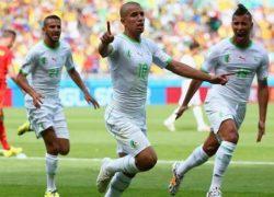 Алжир - Гвинея. Прогноз на Кубок африканских наций (07.07.2019)