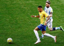 Бразилия - Аргентина. Прогноз на матч Копа Америка (03.07.2019)